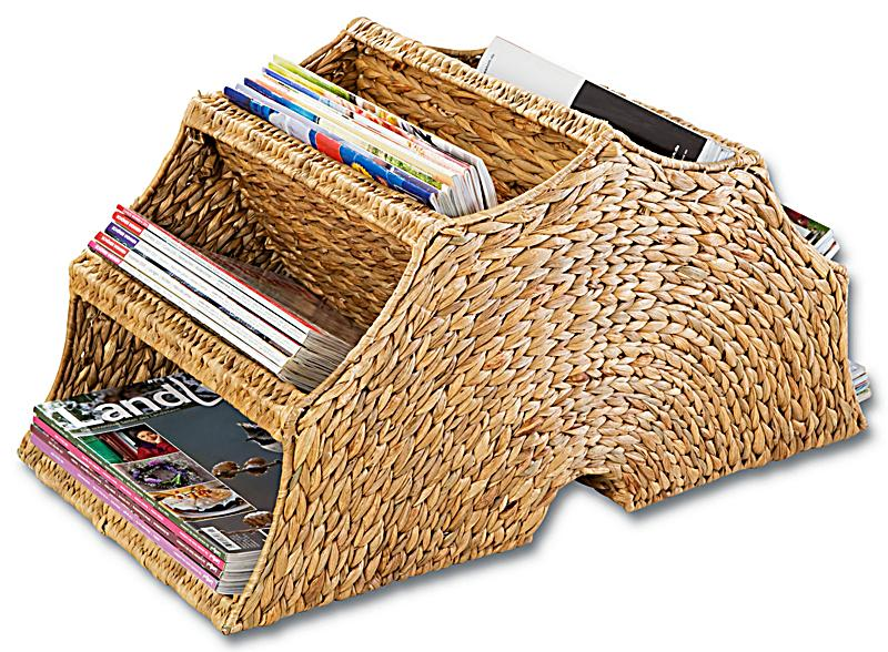 zeitschriftenst nder ausf hrung natur bestellen. Black Bedroom Furniture Sets. Home Design Ideas