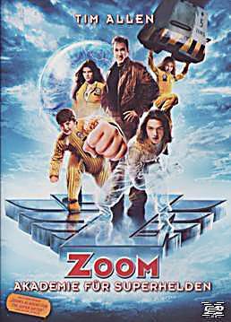 Zoom Akademie Für Superhelden