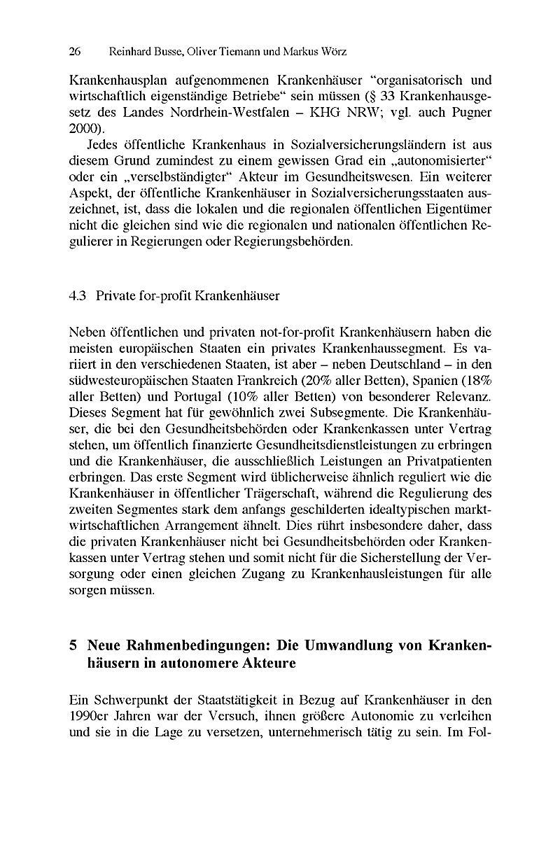 Zukunftsorientierter Wandel im Krankenhausmanagement   Weltbild.at