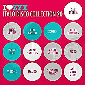 Various - ZYX Disco Club Vol. 3