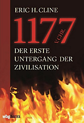 1177 v. Chr. - eBook - Eric H. Cline,