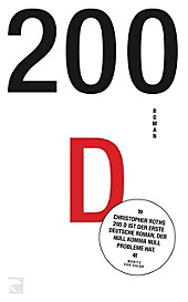 200D - eBook - Christopher Roth,