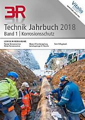 3R Technik Jahrbuch Korrosionsschutz 2018 - eBook