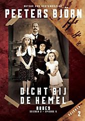 Abbey s02e05 - Dicht Bij De Hemel - Episode 5 uit het meeslepende tweede seizoen - eBook - Bjorn Peeters,