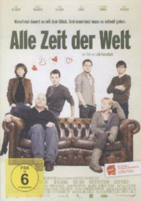 Alle Zeit der Welt - Alle Tijd, 1 DVD (englisches OmU)