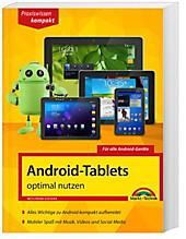 Bild Android-Tablets optimal nutzen