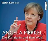 Angela Merkel, 6 Audio-CDs