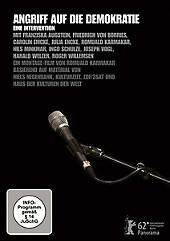 Angriff auf die Demokratie - Eine Intervention - DVD, Filme - Romuald Karmakar,