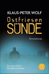 Ann Kathrin Klaasen Band 4: Ostfriesensünde - eBook - Klaus-Peter Wolf,