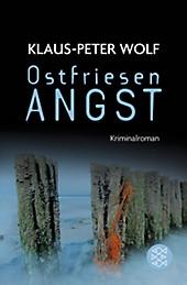 Ann Kathrin Klaasen Band 6: Ostfriesenangst - eBook - Klaus-Peter Wolf,