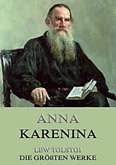 Anna Karenina - eBook - Lew Tolstoi,