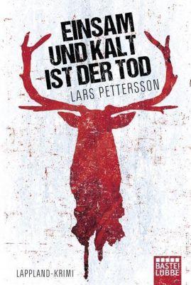Anna Magnusson Band 1: Einsam und kalt ist der Tod
