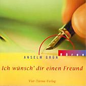 Anselm Grün HÖREN: Ich wünsch dir einen Freund - eBook - Anselm Grün,