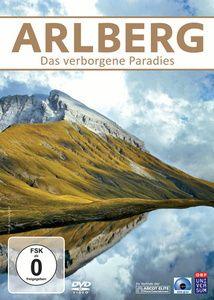 Arlberg - Das verborgene Paradies