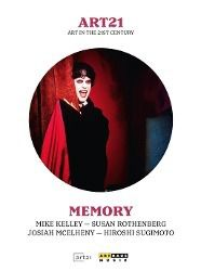 art 21: Memory, 1 DVD