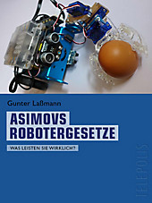 Asimovs Robotergesetze (Telepolis) - eBook - Gunter Laßmann,