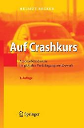 Auf Crashkurs - eBook - Helmut Becker,