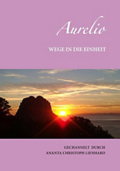 Aurelio - eBook - Ananta Christoph Lienhard,