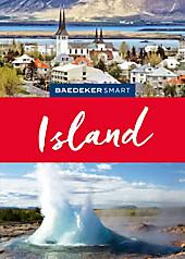 Baedeker SMART Reiseführer: Baedeker SMART Reiseführer Island - eBook - Christian Nowak,