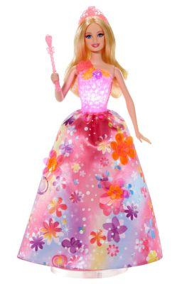 Barbie und die geheime Tür - Barbie als Prinzessin Alexa (Jokers)
