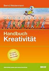 Beltz Weiterbildung: Handbuch Kreativität - eBook - Bernd Weidenmann,