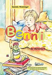 Benni, der Bücherwurm