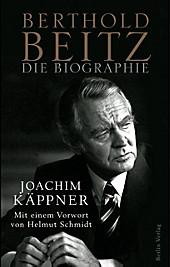 Berthold Beitz - eBook - Joachim Käppner,