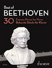 Best of Beethoven - eBook - Ludwig van Beethoven,