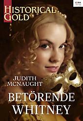 Betörende Whitney - eBook - Judith Mcnaught,