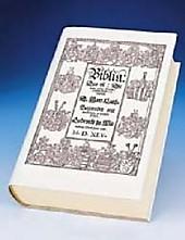 Bibelausgaben: Biblia Germanica (Nr.5501)