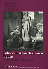 Bildende Künstlerinnen heute. Gunther Salje, Ulrike Schaz, Bernhard Wutka, - Buch - Gunther Salje, Ulrike Schaz, Bernhard Wutka,