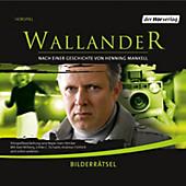 Bilderrätsel - eBook - Henning Mankell,