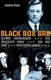 Black Box BRD - eBook - Andres Veiel,