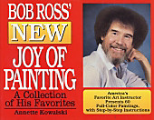 Bild Bob Ross' New Joy of Painting