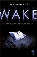 Boje digital ebook: WAKE - Ich weiß, was du letzte Nacht geträumt hast - eBook - Lisa Mcmann,