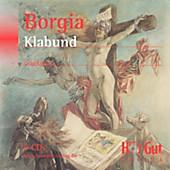 Borgia - eBook