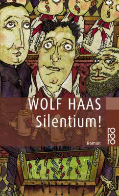 Brenner Band 4: Silentium