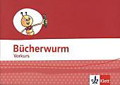 Bücherwurm Fibel, Allgemeine Ausgabe: Arbeitsheft Vorkurs