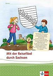 Bücherwurm Sachheft, Ausgabe Sachsen: 4. Schuljahr, Arbeitsheft