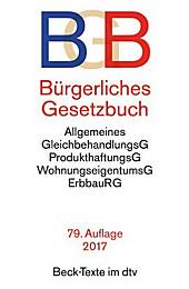 Bild Bürgerliches Gesetzbuch (BGB)
