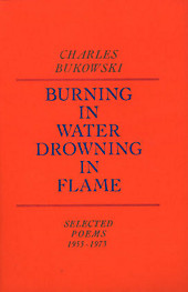 Bild Burning in Water, Drowning in Flame
