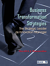 Business Transformation Strategies. Oswald A. J. Mascarenhas, - Buch - Oswald A. J. Mascarenhas,
