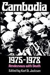 Cambodia, 1975-1978.  - Buch