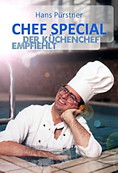 Chef Special - eBook - Hans Pürstner,