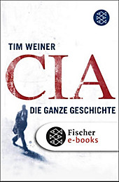 CIA - eBook - Tim Weiner,