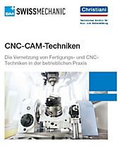 CNC-CAM-Techniken. Patrick Scheidegger, - Buch - Patrick Scheidegger,