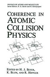 Coherence in Atomic Collision Physics.  - Buch