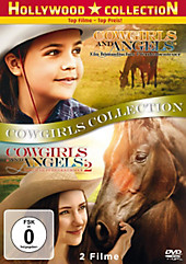 Cowgirls and Angels / Cowgirls and Angels 2