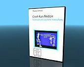 Crash-Kurs Medizin, Anamnese und körperliche Untersuchung, DVD - DVD, Filme - Thomas Schnura,