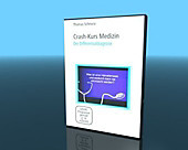 Crash-Kurs Medizin, Die Differentialdiagnose, 1 DVD - DVD, Filme - Thomas Schnura,